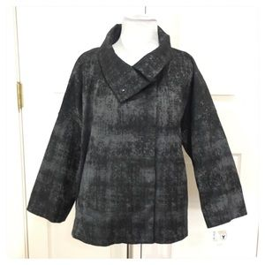 NWT!  Eileen Fisher jacket